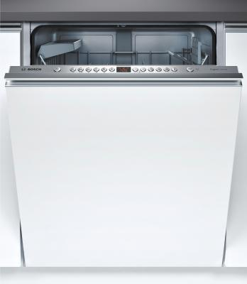 Посудомоечная машина Bosch SMV 65M30 RU белый