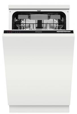 Встраиваемая посудомоечная машина Hansa ZIM 436 EH белый