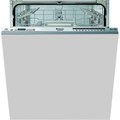 Встраиваемая посудомоечная машина Hotpoint-Ariston LTF 11M116 EU белый