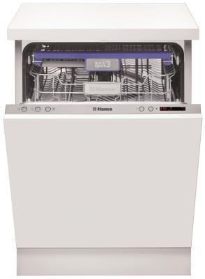 Посудомоечная машина Hansa ZIM 628 EH белый