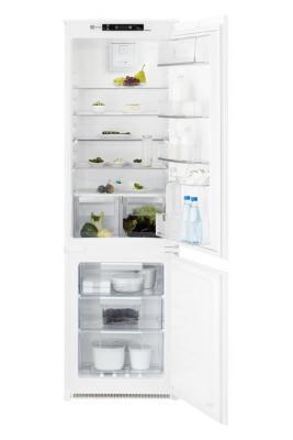 Встраиваемый холодильник Electrolux ENN 92853 CW белый