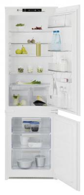 Встраиваемый холодильник Electrolux ENN 92803 CW белый