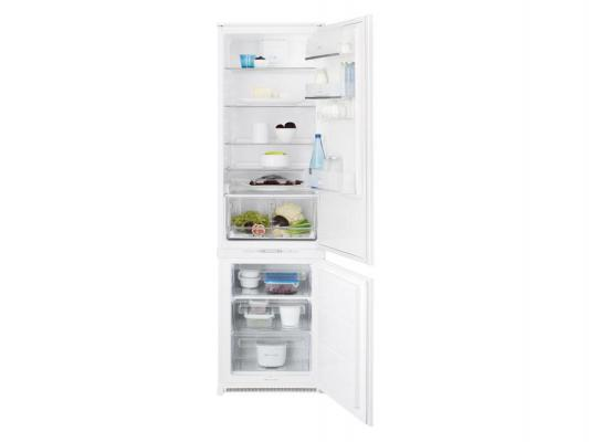Холодильник Electrolux ENN 3153 AOW белый