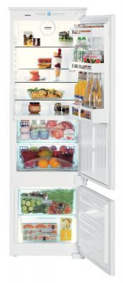 Встраиваемый холодильник Liebherr ICS 3214-20 001 белый