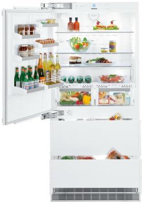 Холодильник Liebherr ECBN 6156-20 001 белый цена и фото