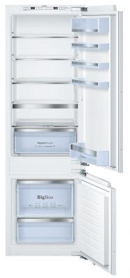 все цены на  Холодильник Bosch KIS87AF30R белый  онлайн