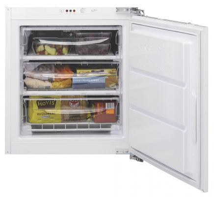 Встраиваемая морозильная камера Hotpoint-Ariston BFS 1222.1 белый