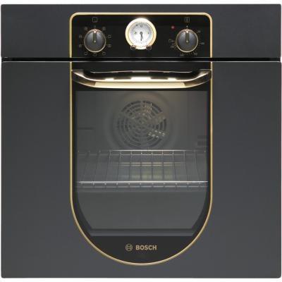 Электрический шкаф Bosch HBA23BN61 черный