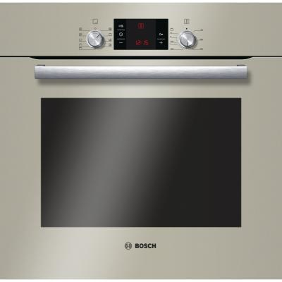 цена на Электрический шкаф Bosch HBG33B530 бежевый