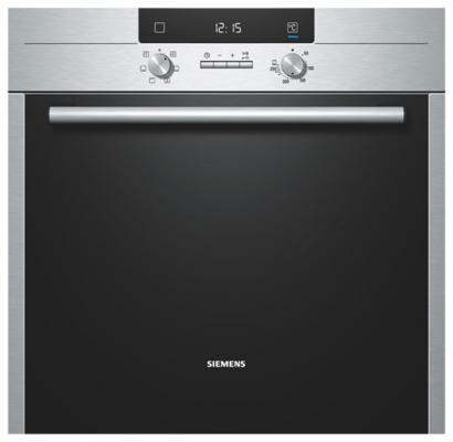 Электрический шкаф Siemens HB23AB520R серебристый