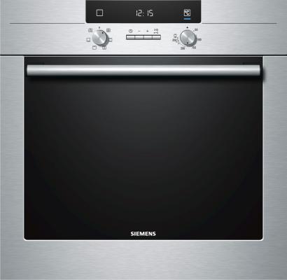 Электрический шкаф Siemens HB23AB530R серебристый
