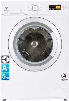 Стиральная машина Electrolux EWS 1254 SDU белый