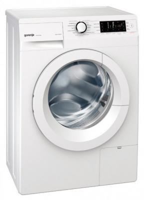Стиральная машина Gorenje W 65Z03/S белый диск alcasta m27 6 5хr16 5х114 3 et45 d66 1 mbrs