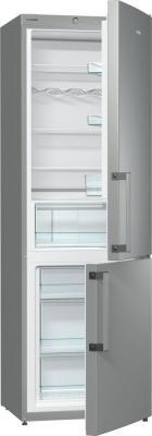 Холодильник Gorenje RK 6191 AX серебристый