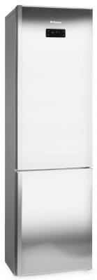 Холодильник Hansa FK327.6DFZX серебристый