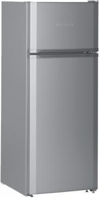 Холодильник Liebherr CTPsl 2541 белый
