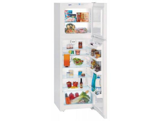 Холодильник Liebherr CT 3306-21 001 белый