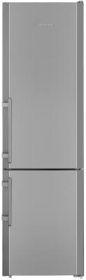 Холодильник Liebherr CNesf 5113-22 001 серебристый