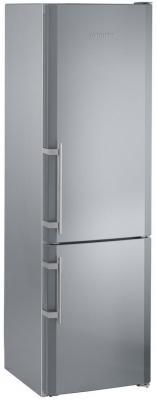 Холодильник Liebherr  CNsl 3033-21-001 серебристый
