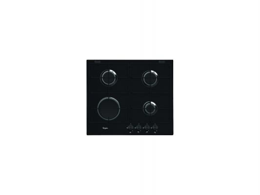 Варочная панель газовая Whirlpool GMA 6411 NB черный