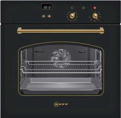 Электрический шкаф NEFF B15M42C3 черный neff s58m48x1ru