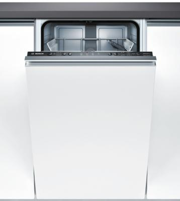 Встраиваемая посудомоечная машина Bosch SPV 40X80 RU белый