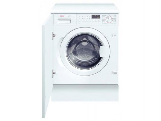 Стиральная машина Bosch WIS 28440OE белый