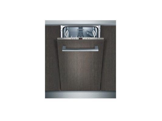 Встраиваемая посудомоечная машина Siemens SR64M001RU коричневый стиральная машина siemens wm 10 n 040 oe