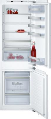 Холодильник NEFF KI6863D30R белый