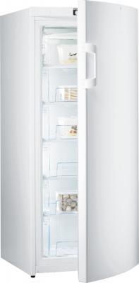 Морозильная камера Gorenje F6151AW белый морозильная камера gorenje f6181aw белый