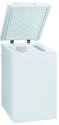 Морозильный ларь Gorenje FH130W белый морозильный ларь бирюса б 260к