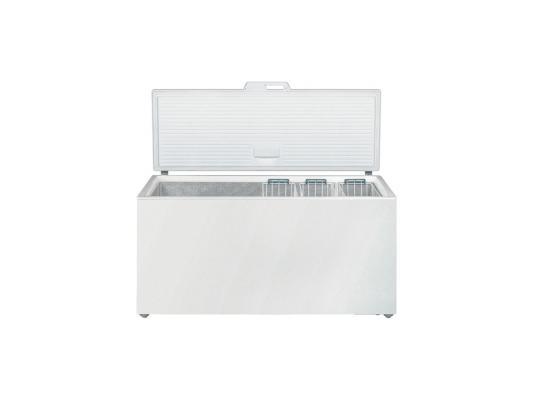 Морозильный ларь Liebherr GT 6122-20 001 белый морозильный ларь liebherr gtp 2756 белый