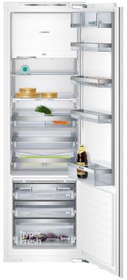 Встраиваемый холодильник Siemens KI40FP60RU белый