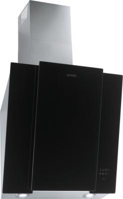 Вытяжка каминная Gorenje DVG6565B черный