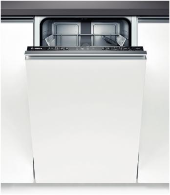 Посудомоечная машина Bosch SPV40E10 белый