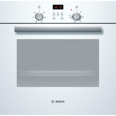 Электрический шкаф Bosch HBN231W4 белый электрический шкаф bosch hba23rn61 черный