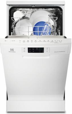 Посудомоечная машина Electrolux ESF9451LOW белый