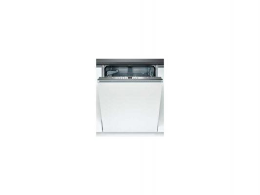 Посудомоечная машина Bosch SMV50M50RU белый