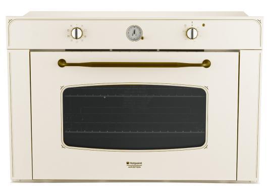 Электрический шкаф Hotpoint-Ariston MHR 940.1 OW/HA S белый