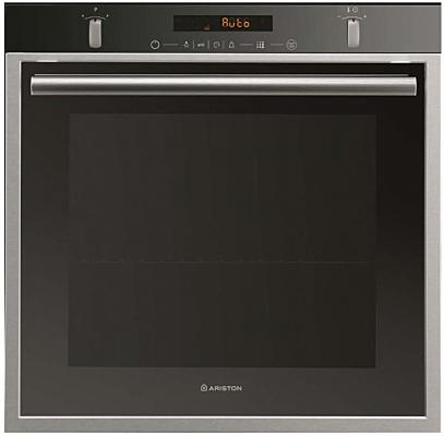 Электрический шкаф Hotpoint-Ariston 7OFK 898ES CX RU/HA серебристый