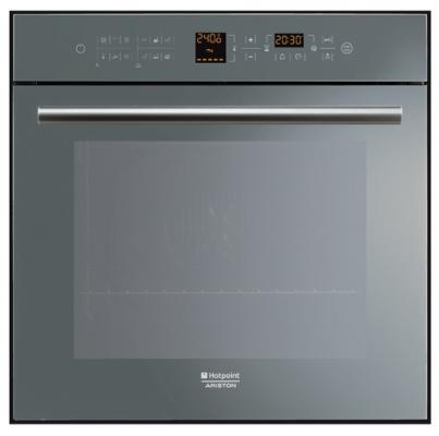 Электрический шкаф Hotpoint-Ariston 7OFKQ 1038EC I RU/HA серебристый