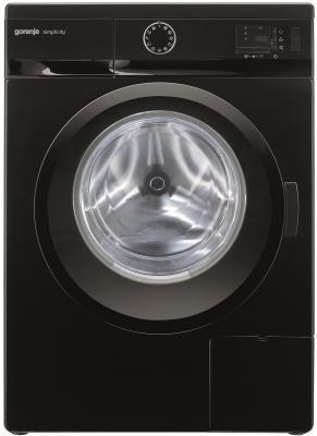 Стиральная машина Gorenje WA 72SY2B чёрный цена и фото