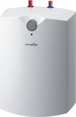 Водонагреватель накопительный Gorenje GT10U/V6 10л 2квт водонагреватель накопительный gorenje gt10u v6 10л 2квт