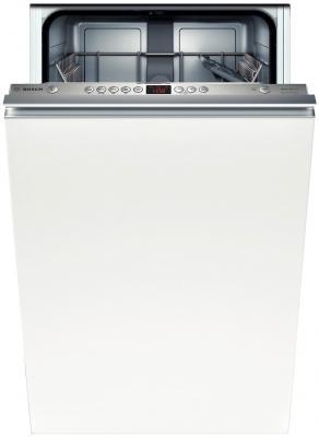 Посудомоечная машина Bosch SPV 53M00 серебристый белый