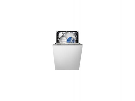 Посудомоечная машина Electrolux ESL 94200 LO белый