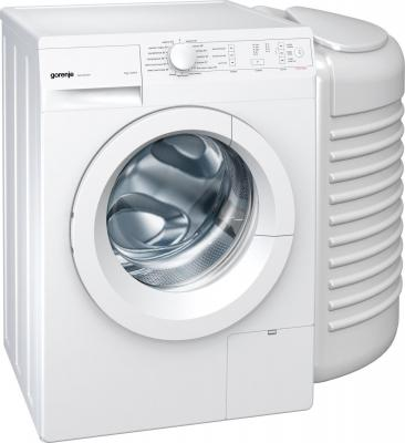 Стиральная машина Gorenje W72ZX1/R#SP белый стиральная машина gorenje w72zx1 r sp внешний резервуар белый