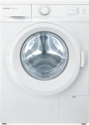 Стиральная машина Gorenje WA 72SY2W белый стиральная машина gorenje wa 72sy2b