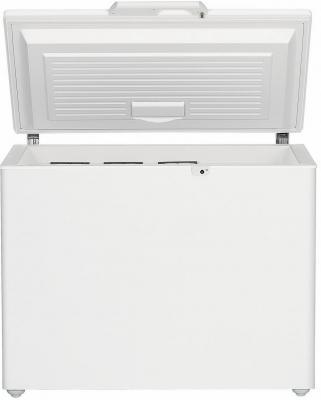 Морозильный ларь Liebherr GTP 3126-26 001 белый