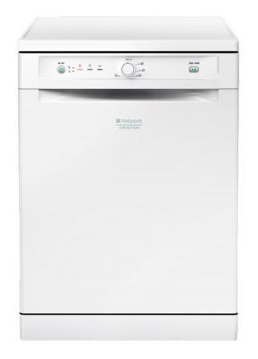 Посудомоечная машина Hotpoint-Ariston LFB 5B019 EU белый посудомоечная машина hotpoint ariston hcd 662 s eu