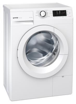 Стиральная машина Gorenje W 65Z23/S белый стиральная машина gorenje w 72zx1 r